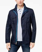 Michael Kors Men's Packable Full-Zip Jacket