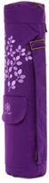 Gaiam Spring Violet Yoga Mat Bag