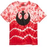 Mighty Fine Star Wars(TM) Rebel Graphic T-Shirt