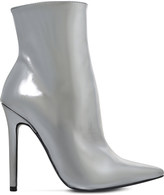 Carvela Good metallic ankle boots