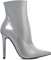 Carvela Good metallic ankle boots