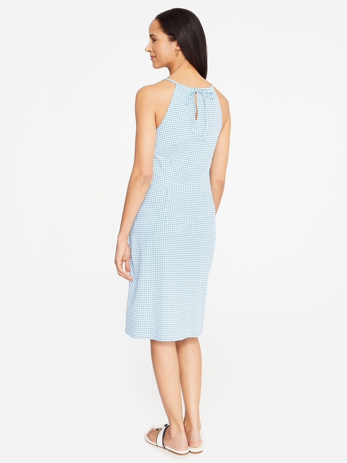Thumbnail for your product : J.Mclaughlin Maria Halter Dress in Mini Quotation