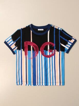 Dolce & Gabbana T-shirt Kids Dolce Gabbana