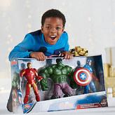 Disney Avengers Iron Man, Hulk and Captain America Action Figure Gift Set