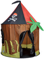 Little Ella James Pop Up Pirate Den Tent