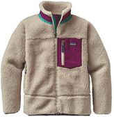 Patagonia Girls' Retro-X® Fleece Jacket