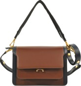 Marni Large Strap Trunk bag