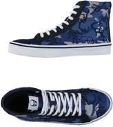 Lucien Pellat-Finet High-tops & sneakers - Item 11183463