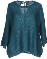 Kontatto Sweaters - Item 39772782