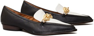 Tory Burch Jessa Pointed Toe Loafer