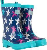 Hatley Rain Boots - Graphic Flowers - Size / EU 25