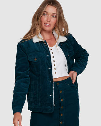 Billabong Beyond The Valley Jacket