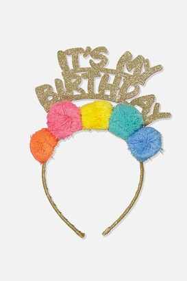 Cotton On Novelty Headband