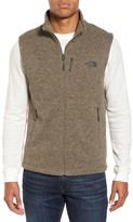 The North Face Men's Gordon Lyons Zip Fleece Vest