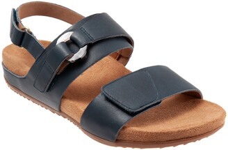 SoftWalk Benissa Sandal