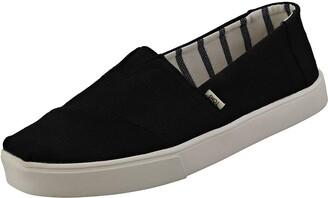 Toms mens Alpargata Cupsole Loafer Flat