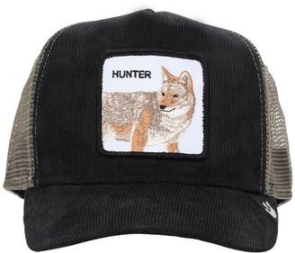 Goorin Bros. Velvet Hunter Trucker Hat W/Patch