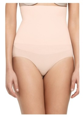 Yummie InShapes Cameo Women's High Waist Shaping Brief
