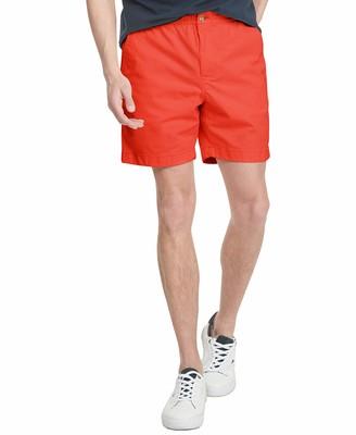 Tommy Hilfiger Men's Stretch Waistband Shorts
