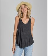 Billabong Junior's Winging It Knit Tank Top
