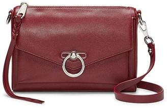 Rebecca Minkoff Jean Mac Leather Crossbody Bag