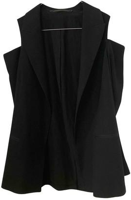 AllSaints Black Jacket for Women
