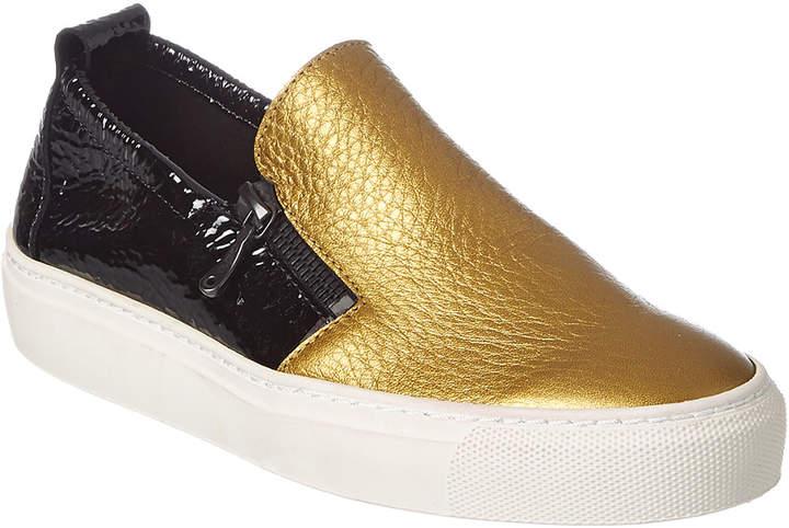 Arche Tbelo Leather Sneaker