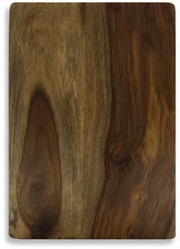 Bed Bath & Beyond Gripperwood™ Sheesham Cutting Board