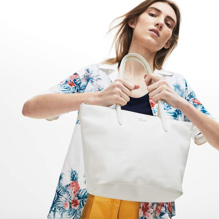 86c54e4888 Women's L.12.12 Small Leather Tote Bag