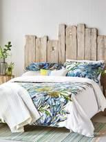 Harlequin Floreal oxford pillowcase