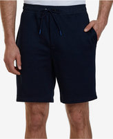 Nautica Men's Slim-Fit Drawstring French Terry Shorts