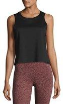 Koral Activewear Seeker Muscle Tank Top, Black