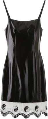 STAUD JOAN DRESS 4 Black