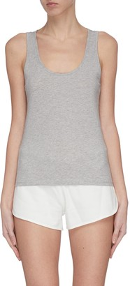 Ninety Percent Organic cotton vest