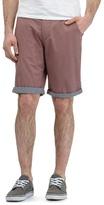 Red Herring Red Chino Shorts