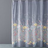 Sky Calla Shower Curtain - 100% Exclusive