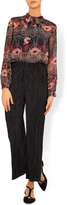 Monsoon Pascale Pleated Trouser