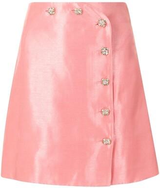 Alice McCall Dance Dance A-line skirt