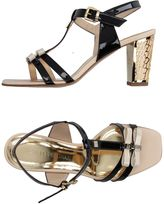 Loretta Pettinari Sandals - Item 11152172