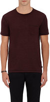 John Varvatos Men's Pocket-Front T-Shirt