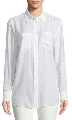 AG Jeans Hartley Collared Shirt