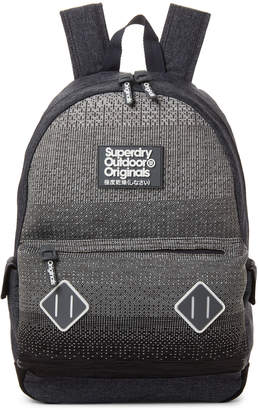 Superdry Knitter Montana Backpack