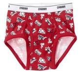 Gymboree Construction Briefs
