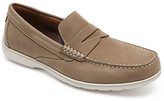 Rockport Total Motion Loafers, Vicuna