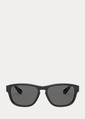 Ralph Lauren Tartan Collegiate Sunglasses