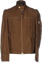 Gloverall Jackets - Item 41682123