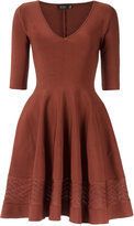 Gig - knitted dress - women - Polyamide/Spandex/Elastane/Viscose - PP