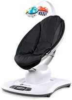 4 Moms 4moms mamaRoo Classic Infant Seat in Black