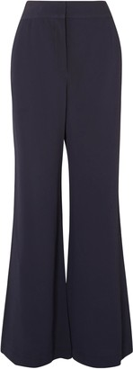 See by Chloe Crepe Wide-leg Pants