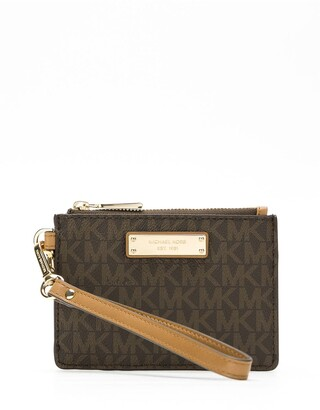MICHAEL Michael Kors Money Pieces monogram purse